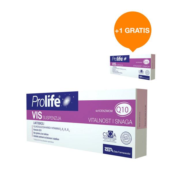 Prolife VIS 7 bočica 1+1 gratis