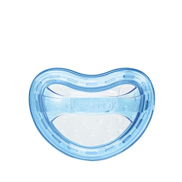 Curaprox duda 18 do 36 mjeseci 2 komada plava boja