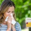 Kurkumin u borbi protiv alergije