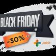 Black Friday na Pablo webshopu
