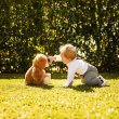 Vrijeme je za zaštitu od sunca: Kako odabrati pravi proizvod za dječju kožu?