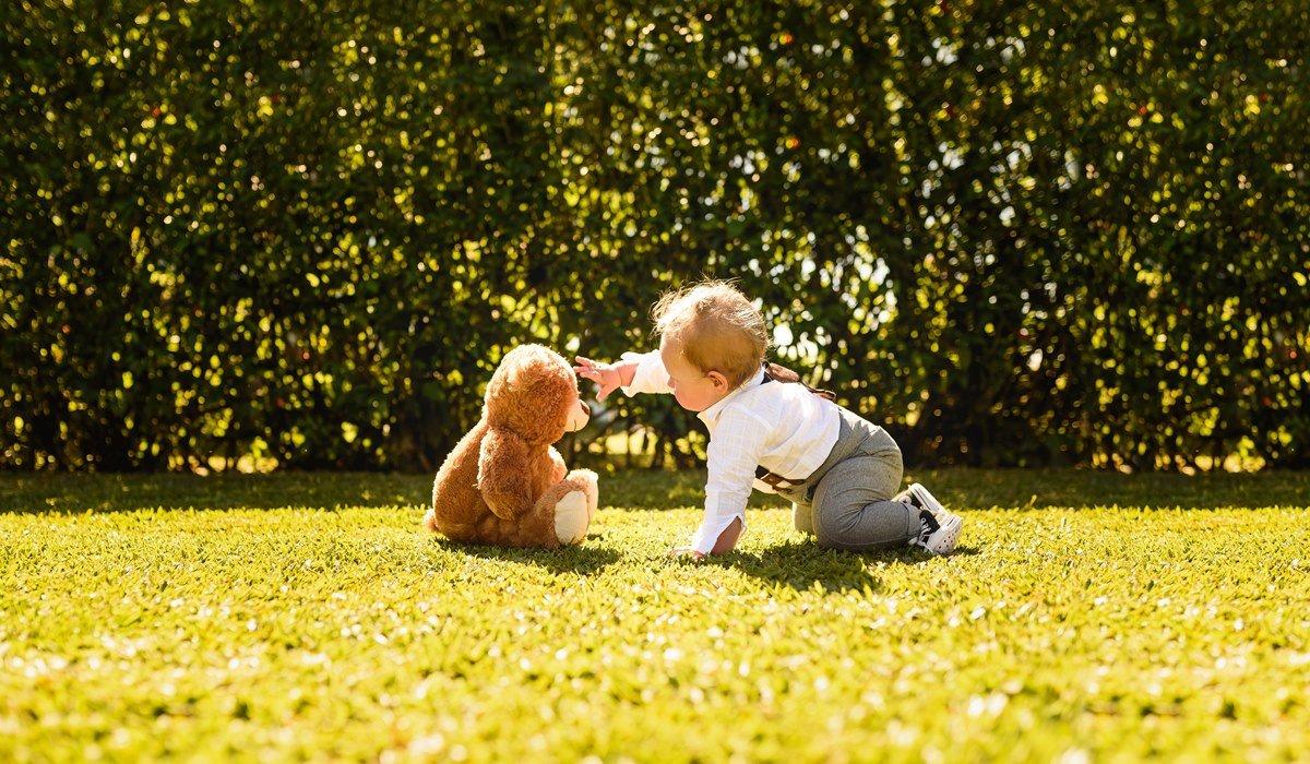 Zaštita dječje kože od sunca