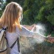 Kako se zaštititi od uboda insekata u prirodi