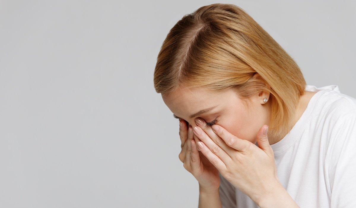 Kako tretirati suho oko