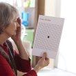 Starenje i očuvanje vida